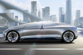 科技第6感:回顾2015CES 无人驾驶汽车未来