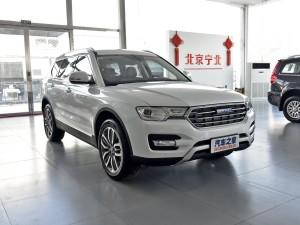 长城汽车 哈弗H7 2017款 蓝标H7L 2.0T 自动豪华型