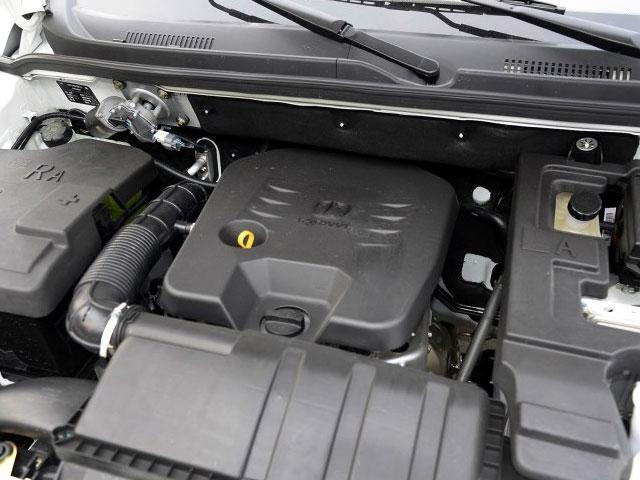 北汽威旺M30选哪款配置?推荐舒适型