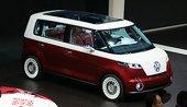 大众发布Bulli MPV概念车_日内瓦车展_腾讯汽车