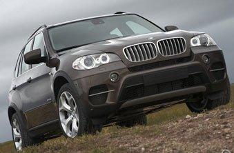 哪种风格更适合你?国内主流高端SUV推荐