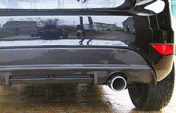 1.5MT时尚黑嘉改装作业,钢圈轮胎+排气
