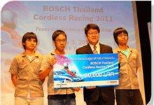 泰国――Robo AC 车队