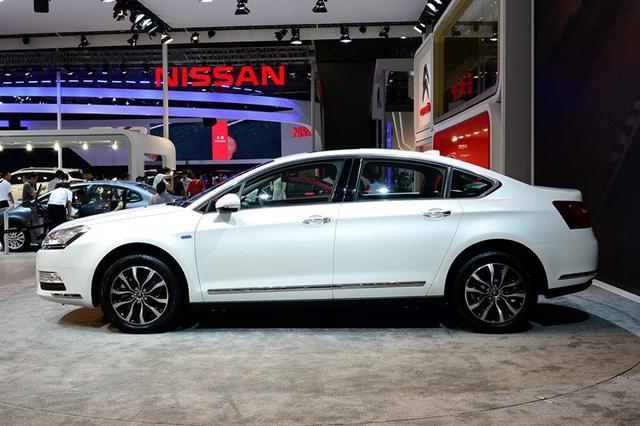 东风雪铁龙C5新增六款车型 18.19万起售