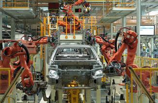中国制造2025为车界带来多重机遇