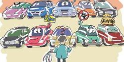 市场逐渐成熟、更多买车模式崭露头角