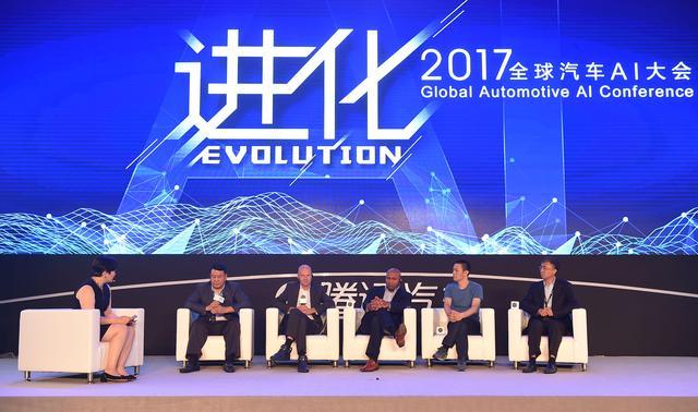 Sebastian Thrun:AI发展必须要有清晰的规则做保障
