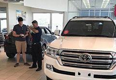 """美国1月新车销量""""意外""""上涨1.2% 美系表现不敌日系"""