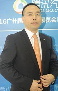 广汽本田汽车销售有限公司第二事业本部副本部长王顺胜