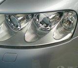 车灯设计如此有神