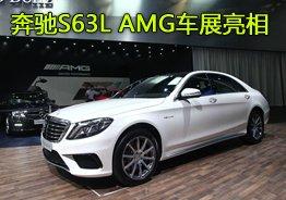 奔驰S63L AMG