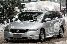 汽车入冬需要如何保养