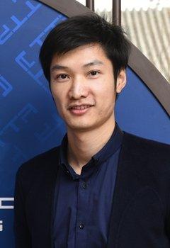 特中国男子花剑奥运冠军 里约奥运会中国代表团旗手 雷声