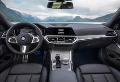 宝马新车将配天猫精灵:今年量产可实现车家互联