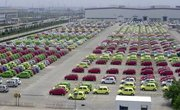 前景预测:西部市场潜力显现 未来将进入汽车井喷式增长阶段