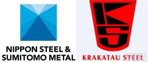 新日铁住金拟同印尼喀拉喀托钢铁组建合资公司