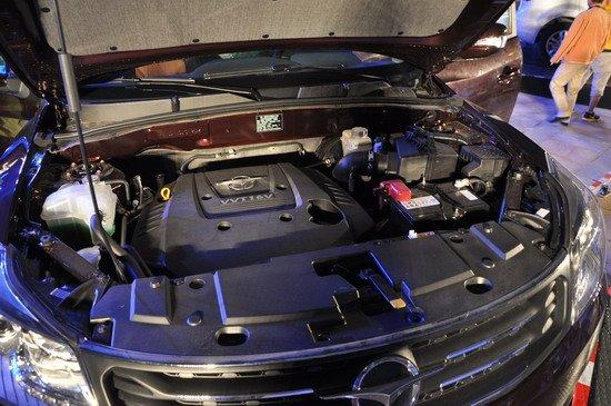 [新车上市]海马S7上市 售价10.68万元起