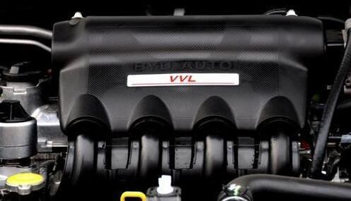VVT和VVL究竟是什么?你能弄清楚吗?