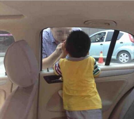 车上的一个小孔可救命 但大多数司机都不知道