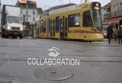 沃达丰合作爱立信将4G/5G天线藏在井盖下 实现自动驾驶和智能城市