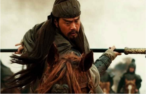 刘备的汉昭烈帝