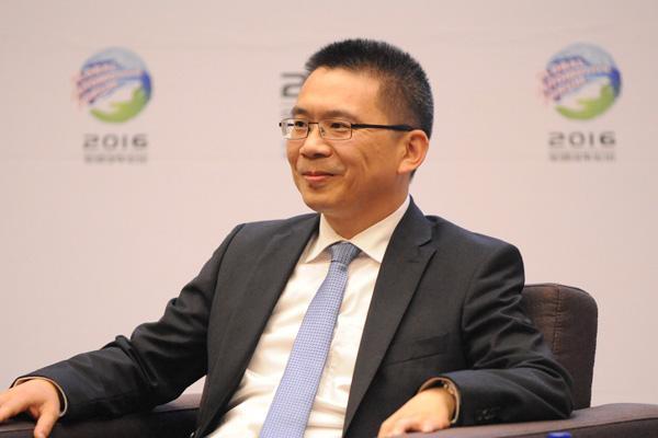 汤恩:中国或成为全球最大智能汽车市场