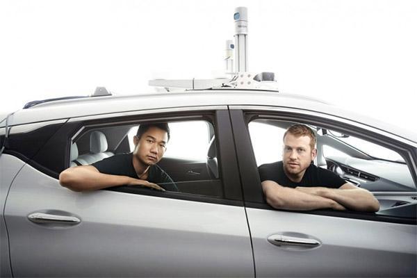 通用Cruise CEO:通用自动驾驶车队会很快面世