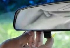 怎么调整后视镜才最安全 老司机告诉你三招