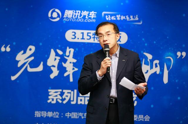 许海东:好产品不该靠嘴说 要建立标准流程