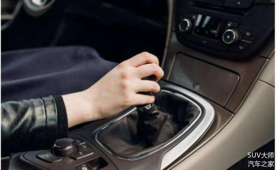 不按正确步骤停车 对车的伤害真的比你想的严重