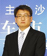 北京师范大学副教授 张洪忠