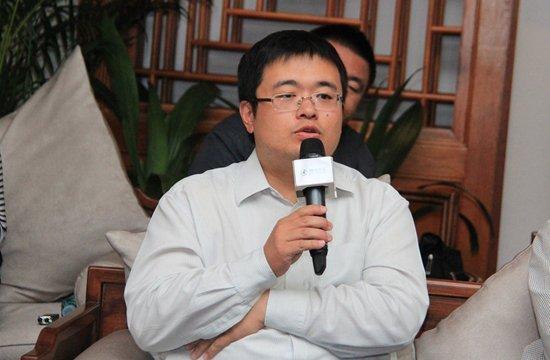 沈琪:车联网将提升行业保有量