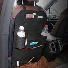 车内椅背多功能收纳袋