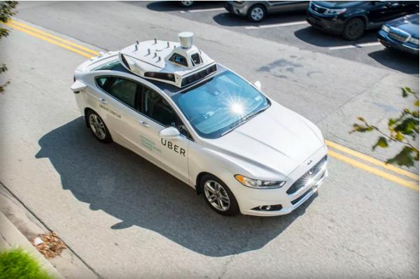 美国出台首部自动驾驶政策 Uber、谷歌却不买账