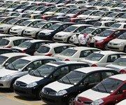 小排量:1.6升及以下乘用车销售增速低于整体