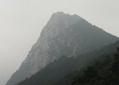 北京现代华夏文明探访之旅庐山站