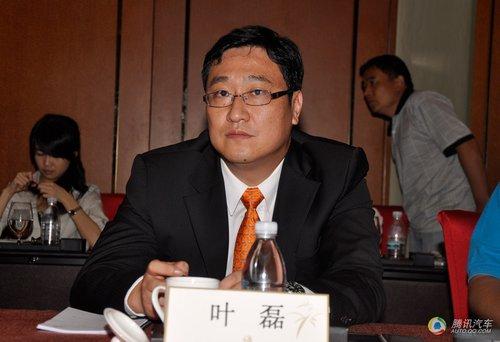 叶磊:阳光生产计划重启 东风日产同步国产