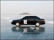 结冰路面如何行 春节自驾出行指南