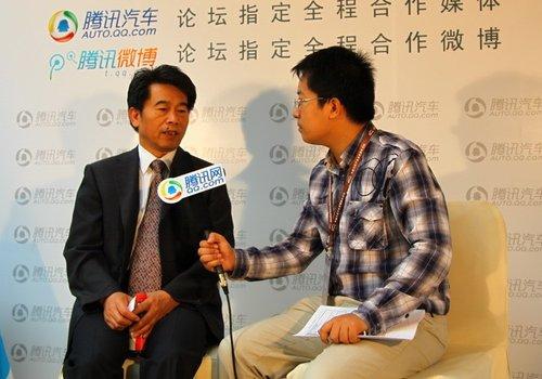 杜少中:北京申请提前实施国V 严控污染