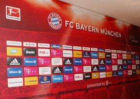 拜仁慕尼黑球队新闻中心