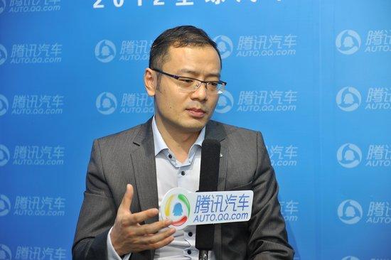 张帆:中国汽车设计需建立自己的知识体系