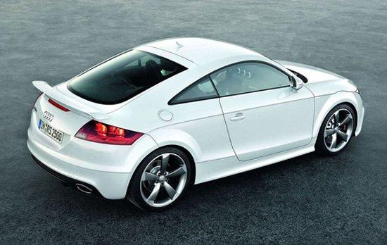 奥迪日内瓦推2款性能车型 RS4 Avant领衔