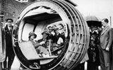 1932年的独轮车长这样