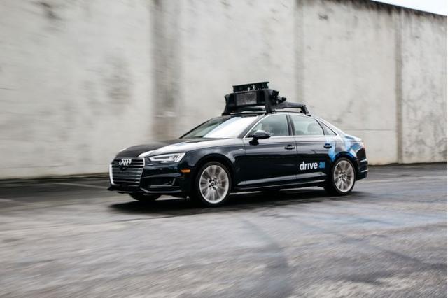 Lyft正在旧金山湾区提供自动驾驶车辆试点计划