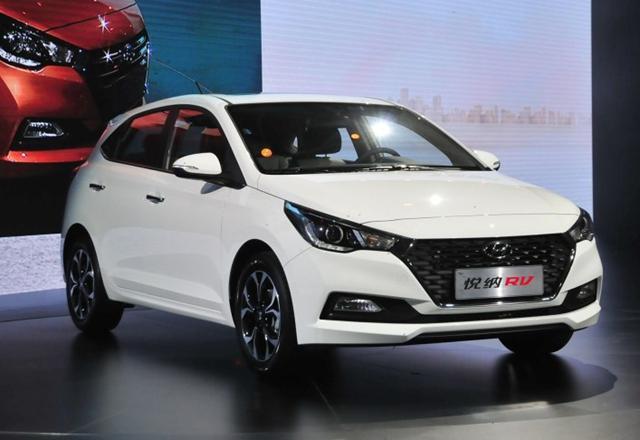 北京现代2017年新车计划曝光 或达10款之多