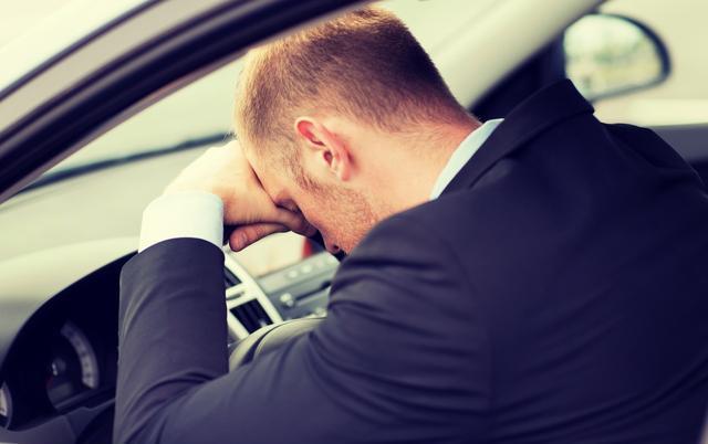 自动挡车驾驶6大禁忌 不知道小心麻烦上身