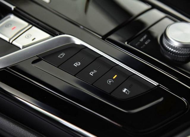 博瑞GE将5月15日开启预售 科技配置丰富