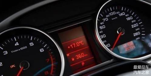 跑高速发动机转速越低越好吗 修车师傅:想多了 能到这个数才算好