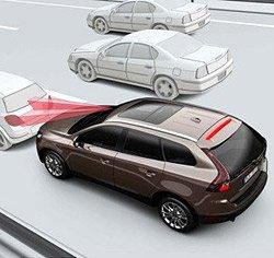 汽车安全之一 主/被安全系统概述