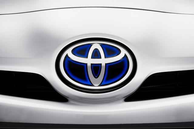 丰田部分车型将整合亚马逊Alexa语音助手